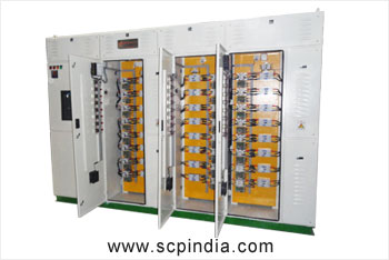 electrical power control panels manufacturers exporters india punjab ludhiana