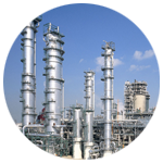 Oil & Gas industry control panels manufacturers exporters in India