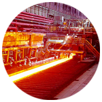 Rolling mills control panels manufacturers exporters in India