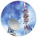 Telecom industry control panels manufacturers exporters in India