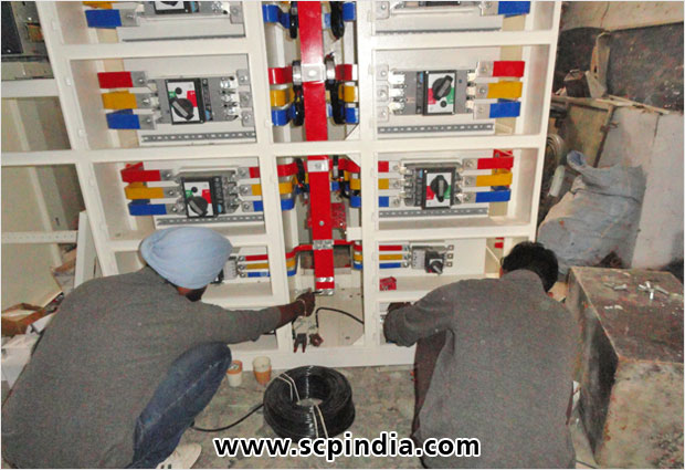 Standard Control Panel Private Limited